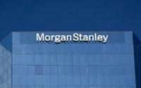 أرباح مورجان ستانلي ترتفع 50 خلال الربع الرابع