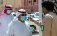 السعودية تسجل 878 إصابة و10 وفيات جديدة بـ كورونا السبت