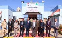 العراق يوضح ضوابط عمليات التبادل التجاري في منفذ عرعر الحدودي مع السعودية
