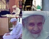 وفاة معمر مجاور للمسجد النبوي عن عمر يناهز 107 أعوام