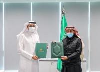 توقيع مذكرة تعاون وتفاهم مشترك بين جامعة الملك سعود والهيئة السعودية للملكية الفكرية