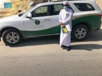 البيئة تضبط حف ارات استغلت إجازة العيد لحفر آبار مياه دون ترخيص
