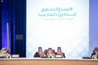 وزير الخارجية يشارك في الاجتماع التشاوري الأول لوزراء الخارجية العرب في قطر