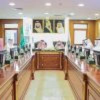 اتفاقية تعاون بين الرئاسة العامة لشؤون الحرمين ودارة الملك عبدالعزيز