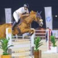 انطلاق بطولة أمير الرياض لفروسية قفز الحواجز