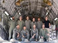 الجسر الجوي الكويتي لدعم لبنان يتواصل لليوم العاشر على التوالي