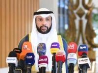 الغانم نائب الأمير أكد أن حل المجلس بيد صاحب السمو