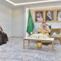 أمير نجران يثمن جهود مركز الملك عبدالعزيز للحوار الوطني بالمنطقة