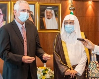 سفير الدنمارك أوروبا كانت ت علم الآخرين ولكنها في كورونا أصبحت تتعلم من السعودية