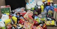 رصد مخالفات وإتلاف مواد غذائية فاسدة في حملة رقابية بمكة
