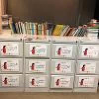 نادي كتاب الطفل بمكتبة الملك عبدالعزيز يوثق العلاقة بين الثقافة والطفل