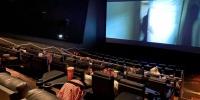 شاهد السينما تعود لحفر الباطن بعد غياب 45 عاما