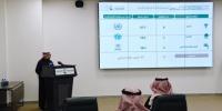 المملكة قدمت مساعدات لـ 156 دولة بقيمة 184 مليار ريال