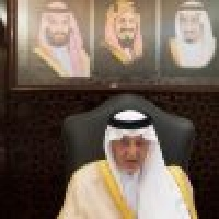 أمير مكة يرأس اجتماع مجلس نظارة وقف الملك عبدالعزيز للعين العزيزية