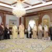 أمير المدينة المنورة يلتقي رئيس وأعضاء جمعية طيبة التعليمية