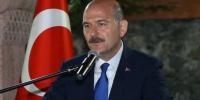 إصابة وزير الداخلية التركي بفيروس كورونا