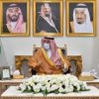 أمير نجران يستقبل مدير مكتب وزارة الرياضة بالمنطقة وإدارة نادي الأخدود