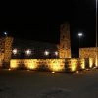 من مشروع الأمير محمد بن سلمان لتطوير المساجد مسجد الحديثة بالجوف