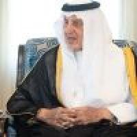الأمير خالد الفيصل يستقبل سفير إيطاليا لدى المملكة