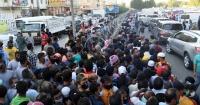 خطة حكومية لمعالجة خلل التركيبة السكانية ترحيل 370 ألفا من المقيمين في المدى القصير