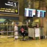 تطبيق الآلية الجديدة لاستقبال العاملات المنزليات في مطار الملك عبد العزيز